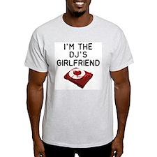 DJ's Girlfriend T-Shirt