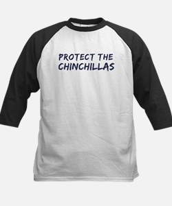 Protect the Chinchillas Tee