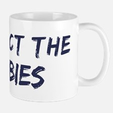 Protect the Bilbies Mug
