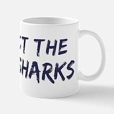 Protect the Dusky Sharks Mug