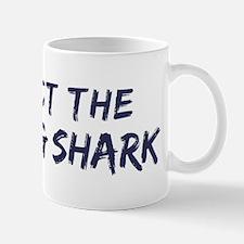 Protect the Basking Shark Mug