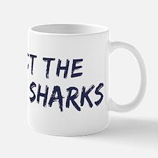 Protect the Dogfish Sharks Mug