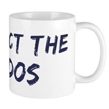 Protect the Dodos Mug