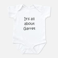 Unique Garret Infant Bodysuit