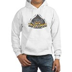 THE BULLY HOUSE LOGO Hooded Sweatshirt