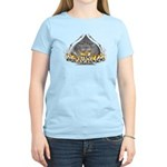 THE BULLY HOUSE LOGO Women's Light T-Shirt