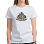 THE BULLY HOUSE LOGO Women's T-Shirt