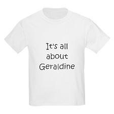 Unique Name geraldine T-Shirt
