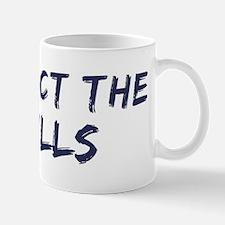 Protect the Krills Mug