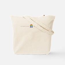 QCRB Tote Bag