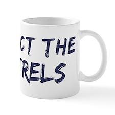 Protect the Kestrels Mug