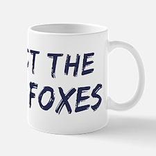 Protect the Flying Foxes Mug