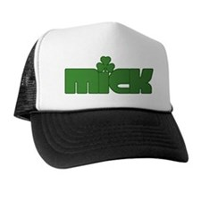 MICK Trucker Hat