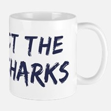 Protect the Horn Sharks Mug