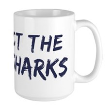 Protect the Horn Sharks Mug