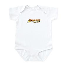 Unique Boot camp Infant Bodysuit
