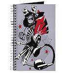 Music Inspired Journal