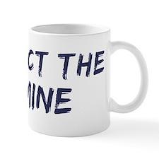 Protect the Ermine Mug