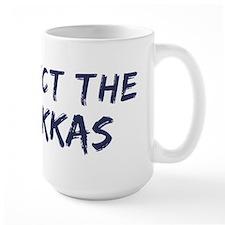 Protect the Quokkas Mug