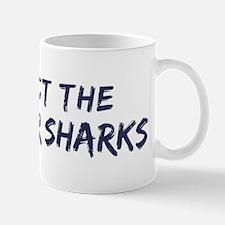 Protect the Sandbar Sharks Mug
