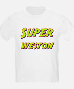 Super weston T-Shirt