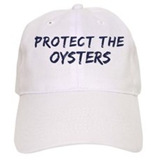 Protect the Oysters Baseball Cap