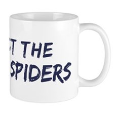 Protect the Recluse Spiders Mug