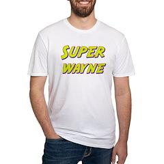 Super wayne Shirt
