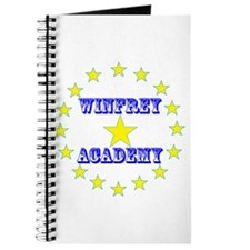 Winfrey Academy Journal