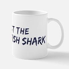 Protect the Spiny Dogfish Sha Mug