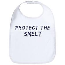 Protect the Smelt Bib