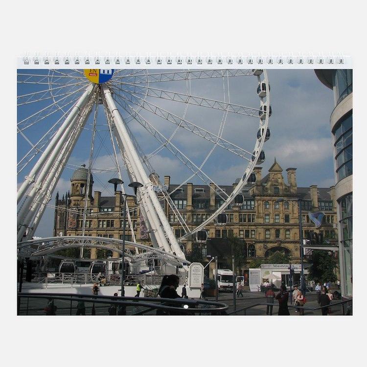 Calendar of Manchester