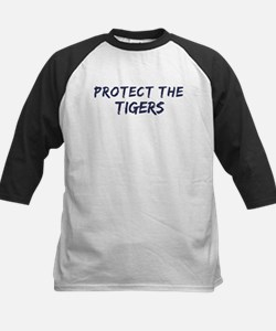 Protect the Tigers Tee