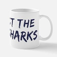 Protect the Tiger Sharks Mug