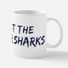 Protect the Thresher Sharks Mug