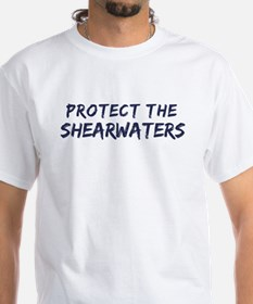 Protect the Shearwaters Shirt