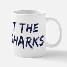 Protect the Whale Sharks Mug
