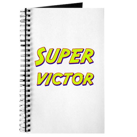 Super victor Journal
