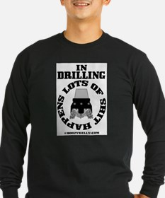 In Drilling Shit Happens T