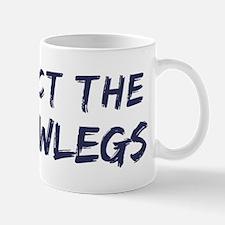 Protect the Yellowlegs Mug