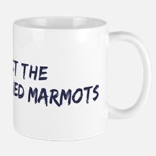 Protect the Yellow-Bellied Ma Mug