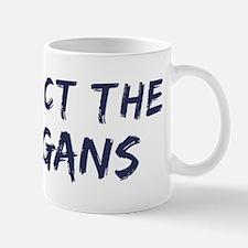 Protect the Trogans Mug