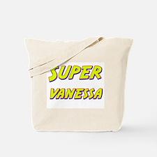 Super vanessa Tote Bag