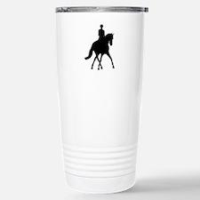 Half-pass Silhouette Travel Mug