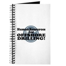 Human Resources For Offshore Drilling Journal