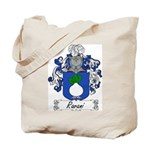 Ravani Family Crest Tote Bag