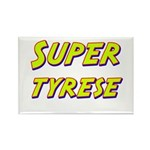 Super tyrese Rectangle Magnet