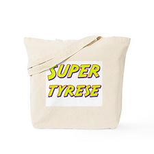 Super tyrese Tote Bag