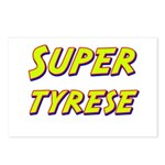 Super tyrese Postcards (Package of 8)