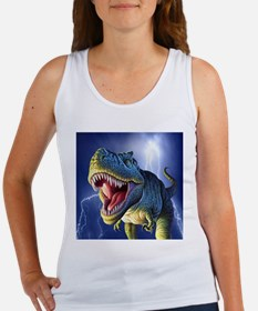T-Rex 6 Women's Tank Top